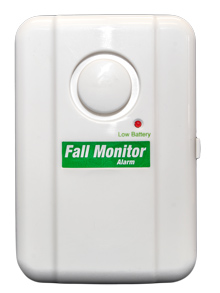 Basic Fall Prevention Monitor Alarm - BPM-01